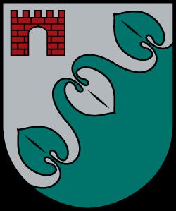 Limbažu novada Limbažu, Viļķenes un Pāles bāriņtiesa Logo