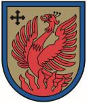 Dagdas novada bāriņtiesa Logo