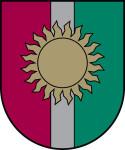Jēkabpils novada bāriņtiesa Logo