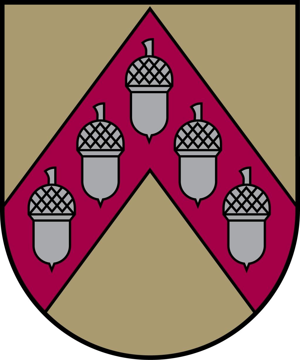 Viesītes novada bāriņtiesa Logo