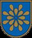 Saldus novada bāriņtiesa Logo