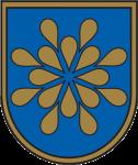 Saldus novada bāriņtiesa Логотип