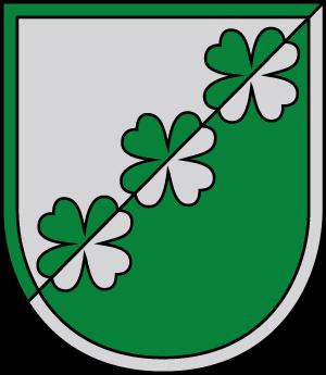 Mārupes novada bāriņtiesa Logo