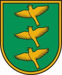 Ropažu novada bāriņtiesa Logo