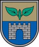 Salaspils novada bāriņtiesa Logo