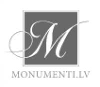 Monumenti.lv SIA InterGranit Logo