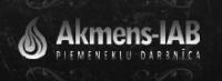 Akmens IAB IK Logo
