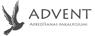 Advent SIA logo