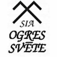 Ogres Svēte SIA Логотип