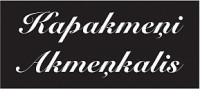 Bendzulis, akmeņkalis Balvos Logo