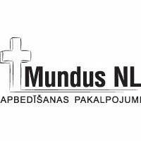 Mundus NL SIA Logo