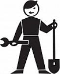 Dobeles komunālie pakalpojumi SIA Logo