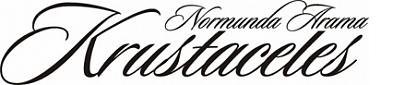 Krustaceles NA, SIA Logo