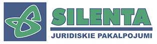 Silenta SIA Логотип