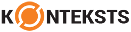Konteksts SIA Логотип