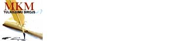 MKM tulkojumi SIA Логотип