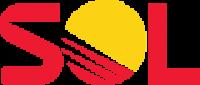 SOL Baltics OU Latvijas filiāle Logo