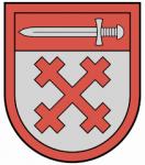 Lielvārdes novada Lielvārdes bāriņtiesa Logo