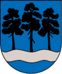 Ogres novada Ogres bāriņtiesa Logo