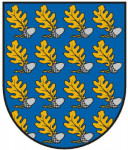 Lubānas novada bāriņtiesa Logo