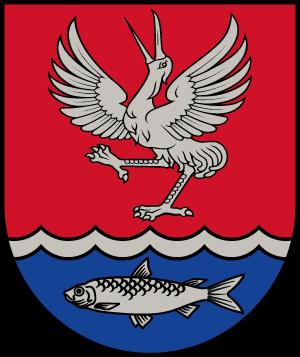 Engures novada bāriņtiesa logo