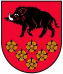 Kandavas novada bāriņtiesa Logo