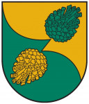Inčukalna novada bāriņtiesa Логотип