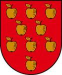 Krimuldas novada bāriņtiesa Logo