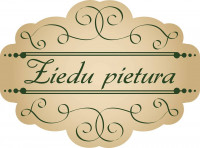 Ziedu pietura, ziedu salons, SIA Passiflora Logo
