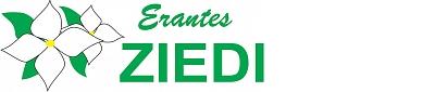 Erantes ziedi, Erante S SIA Logo