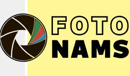 Foto nams logo