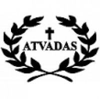 Atvadas & Ogre SIA Logo