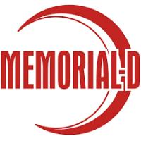 Memorial - D SIA Логотип