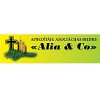 Alia&Co IK Logo
