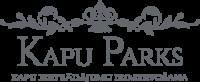 Kapu Parks SIA Logo
