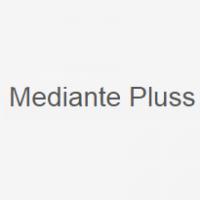 Mediante Pluss SIA Logo