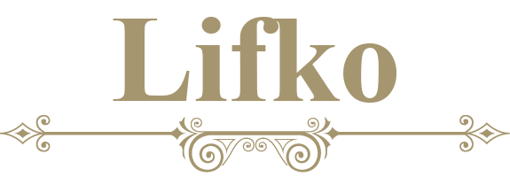 Lifko apbedīšanas birojs logo