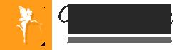 Vēja spārni ziedu salons Logo