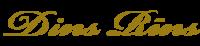 Dins Rīns logo