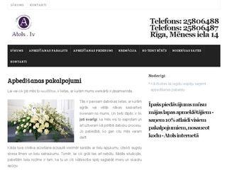 Atols 2 IK Вебсайт