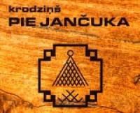 Pie Jančuka kafejnīca Logo