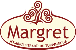 Gaļas nams SIA Margret Logo
