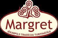 Gaļas nams SIA Margret Логотип