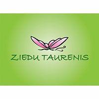 Ziedu Taurenis SIA logo