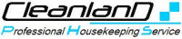 Cleanland PHS SIA Logo