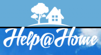 Help At Home SIA Logo