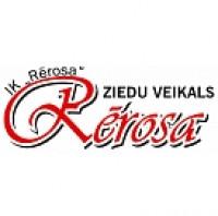 Rērosa IK logo
