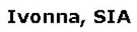 Ivonna SIA Logo