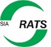 RATS SIA Логотип