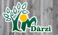 M Dārzi SIA Logo